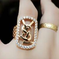 cincin xuping