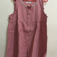 baju baby doll/rompi/inner/outter/baju hamil