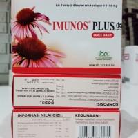 Imunos Plus