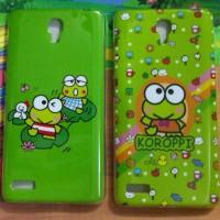 harga Soft Case Motif Keroppi for XiaoMi RedMi Note 1 Tokopedia.com