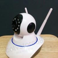 ip cam P2P cctv stand alone tanpa dvr wifi cctv