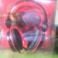 Headset Gaming keenion kos-3199
