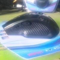 Mouse Wireless Advance Murah