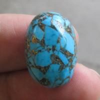 harga Batu Pirus Urat Emas (Big Size) 3513 Tokopedia.com