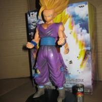 Son Gohan Super Saiyan Kid Dragon Ball MSP Master Stars Piece Figure