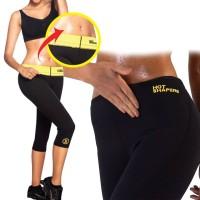 harga (SIZE XXL) HOT SHAPER PANTS ORIGINAL ( Celana Penghancur lemak ) Tokopedia.com
