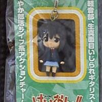 Nendoroid Charm Nakano Azusa