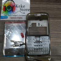 Casing Kesing Housing Nokia E71 Fullset Original