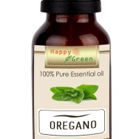 Oregano Essential Oil (Minyak Marjoram )| 30 ml Seiras Young Living