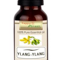 Ylang Ylang essential Oil (minyak kenanga)   30 ml Seiras Young Living