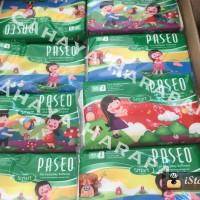 GO JEK GROSIR ONLY Tissue Paseo Travel - Paseo Mini 50's