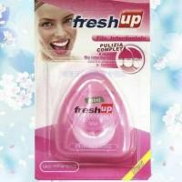 harga Benang Gigi / Dental Floss 50 M Fresh Care Tokopedia.com