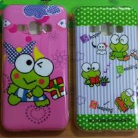 harga Soft Case Motif Keroppi for Samsung Galaxy J1 (2016) Tokopedia.com