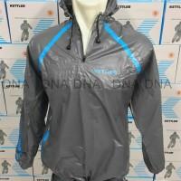 Jual Baju Sauna Hooded Kettler 0952 / Hooded Exercise Suit Kettler 0952 Murah