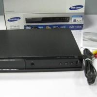 DVD samsung E360