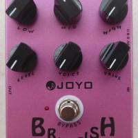 Effect JOYO JF 16 British Sound