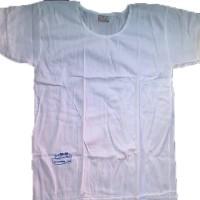 Jual kaos oblong pria big size 44,46,48/pakaian dalam pria swan brand Murah