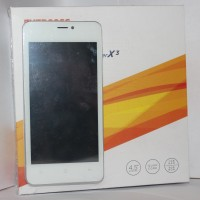 HP Evercoss A65B Winner X3 - Layar 4.5 inc - Ram 1gb / Rom 8gb