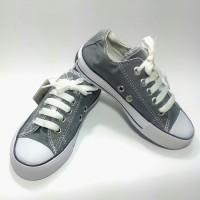 harga sepatu anak anak wanita laki converse abu/sepatu anak Tokopedia.com
