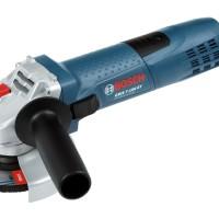 "Angle Grinder / Gerinda Tangan 4"" 4 inch Bosch GWS 7-100 ET KS0ZG"