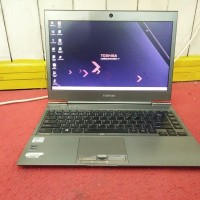 TOSHIBA Portege Z930 UltraBook,Intel Core i7 Gen 3th,Win 8.1 Pro,Mulus