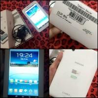 Samsung Galaxy Tab 2 7.0 P3110 Second Mulus Murah