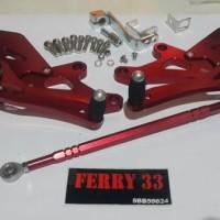Underbone Ninja 150 Rr Dan R