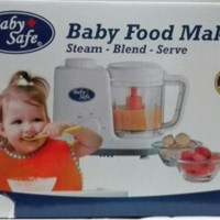 Baby Save Food Maker