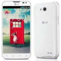 Lg Optimus L90 White Dual Sim D410 1 Tahun Garansi