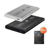 harga HARDISK 80 GB FULL GAME+ MC 8 MB BOOTING (SOFTWARE) SUPORT PS2 SLIM Tokopedia.com