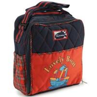Jual Tas Bayi Snobby Kecil Lovely Boat / Mini Baby Bag Murah