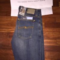 """Nudie Jeans """"Tube Tom"""" Size 32 (BARU)"""