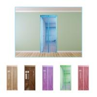 Jual Tirai Pintu Magnet Anti Nyamuk magnetic curtain magic kelambu pintu Murah