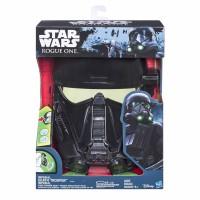 harga Star Wars Voice Changer Imperial Death Trooper Mask Tokopedia.com