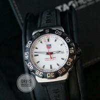 Tag Heuer Formula 1 Formula 1 Rubber Strap Watch