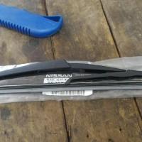 rear wiper blade belakang nissan grand livina , Juke OEM