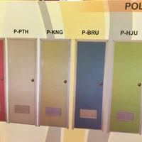harga Pintu  kamar mandi PVC Tokopedia.com