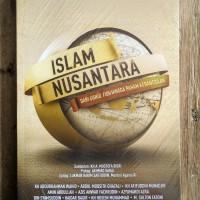 Islam Nusantara: Dari Ushul Fiqh Hingga Paham Kebangsaan
