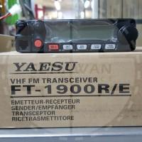 YAESU FT 1900 R/E