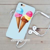 Ice Cream LG G4 STYLUS LG G3 LG G3 STYLUS LG G2 Case Casing HP COVER
