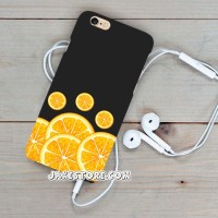 Orange Fruit XIAOMI MI5 XIAOMI MI4 XIAOMI REDMI 1S Case Casing HP