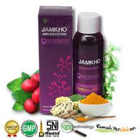 Jamkho Obat Kolesterol Herbal Aman