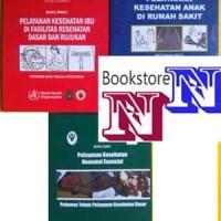 harga Buku Saku Pelayanan Kesehatan Neonatal Esensial (3 Buku) Tokopedia.com