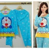 Pajamas Doraemon