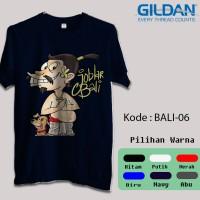 Kaos Gildan Softstyle - Animasi, kartun, Joblar bali