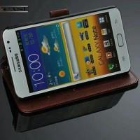 Flip Cover for Samsung Galaxy Note 1 N7000 Promo MK