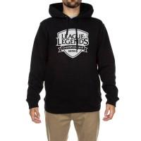 Hoodie League Of Legend - Hitam#sweater
