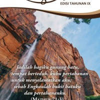Renungan Harian Edisi Tahunan Vol IX