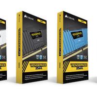 Jual Corsair Vengeance LPX Black DDR4 2x4GB (CMK8GX4M2A2666C16) Murah