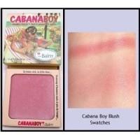 The Balm Cabana Boy Blush On